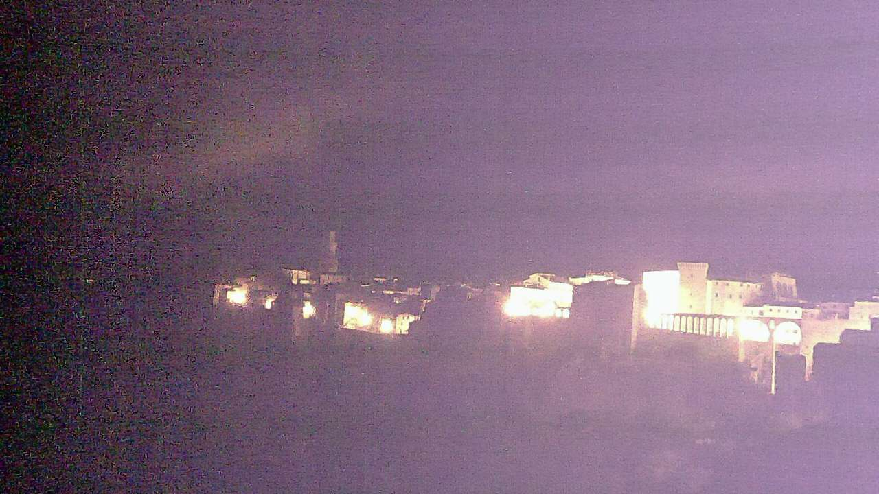 Webcam Grosseto - Pitigliano